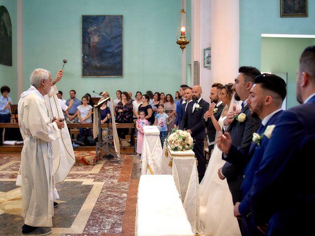 Il matrimonio di Fede e Ele a Bologna, Bologna 11
