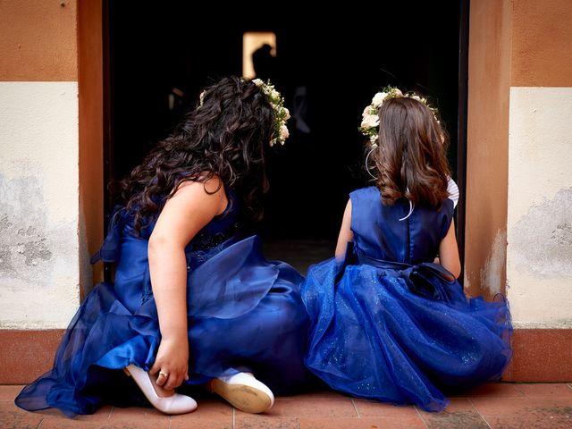 Il matrimonio di Fede e Ele a Bologna, Bologna 12