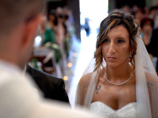 Il matrimonio di Fede e Ele a Bologna, Bologna 13