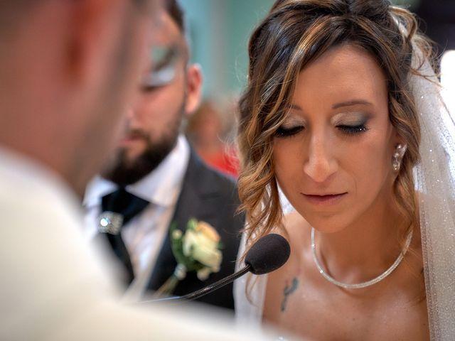 Il matrimonio di Fede e Ele a Bologna, Bologna 15