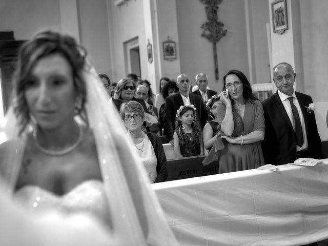 Il matrimonio di Fede e Ele a Bologna, Bologna 16