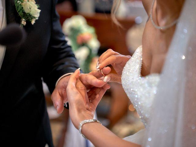 Il matrimonio di Fede e Ele a Bologna, Bologna 17