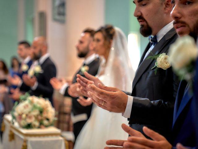 Il matrimonio di Fede e Ele a Bologna, Bologna 19