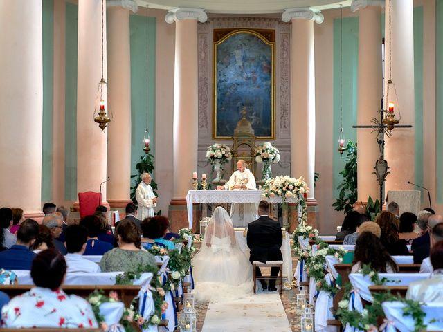 Il matrimonio di Fede e Ele a Bologna, Bologna 21