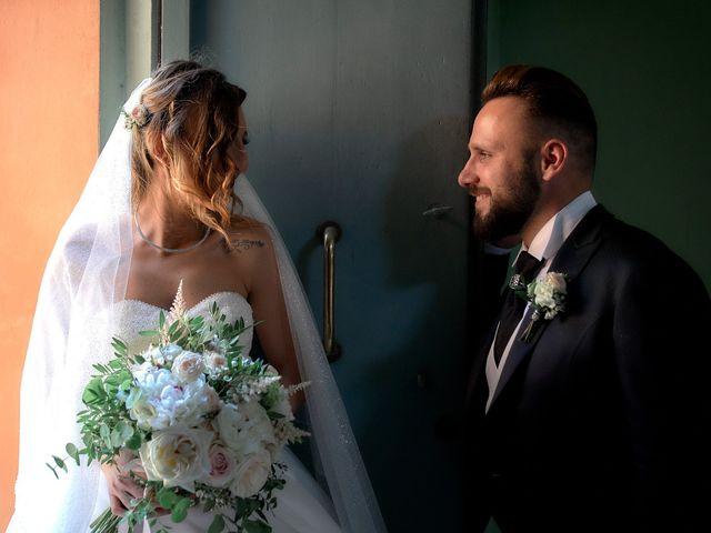 Il matrimonio di Fede e Ele a Bologna, Bologna 23