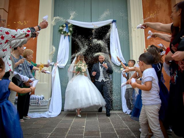 Il matrimonio di Fede e Ele a Bologna, Bologna 26