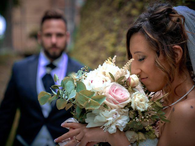Il matrimonio di Fede e Ele a Bologna, Bologna 28