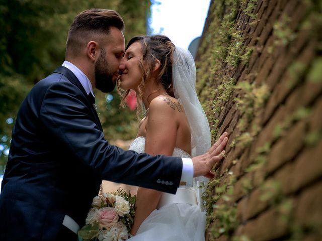 Il matrimonio di Fede e Ele a Bologna, Bologna 29