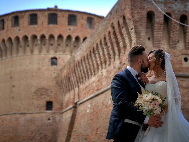 Il matrimonio di Fede e Ele a Bologna, Bologna 30