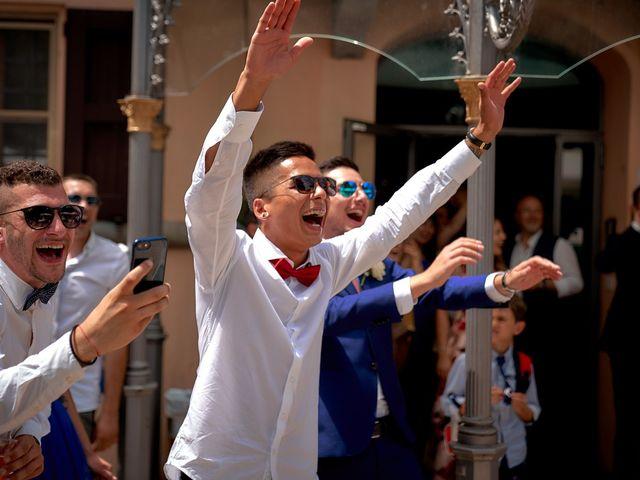 Il matrimonio di Fede e Ele a Bologna, Bologna 33