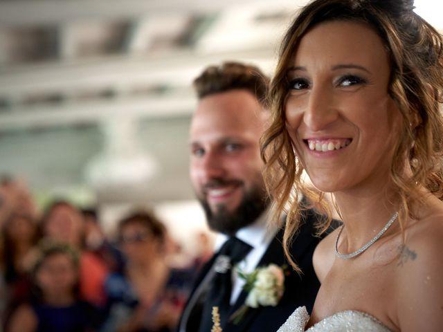 Il matrimonio di Fede e Ele a Bologna, Bologna 39