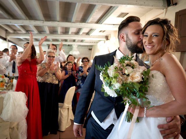 Il matrimonio di Fede e Ele a Bologna, Bologna 40
