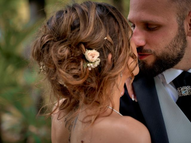 Il matrimonio di Fede e Ele a Bologna, Bologna 42