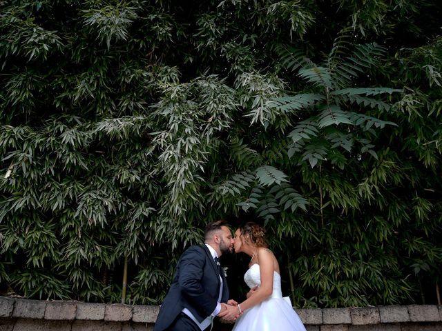 Il matrimonio di Fede e Ele a Bologna, Bologna 45