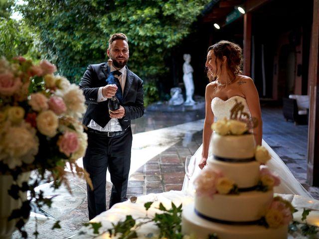 Il matrimonio di Fede e Ele a Bologna, Bologna 47