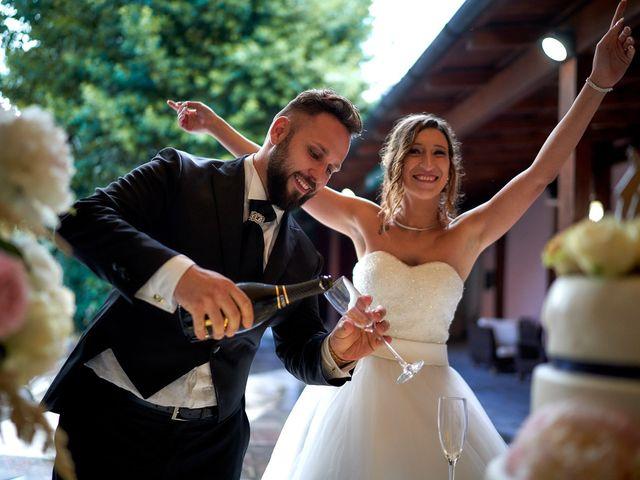Il matrimonio di Fede e Ele a Bologna, Bologna 48