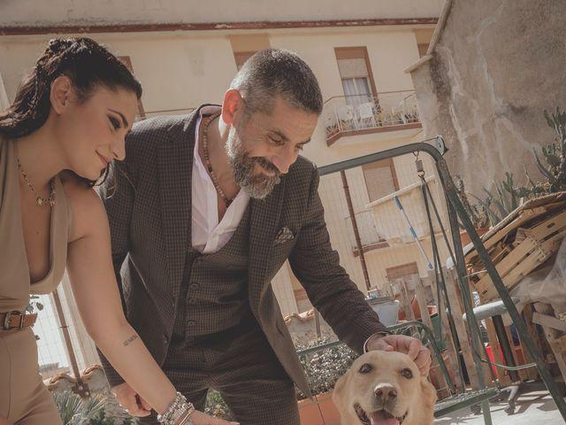 Il matrimonio di Giuseppe e Anna Maria a Trapani, Trapani 5