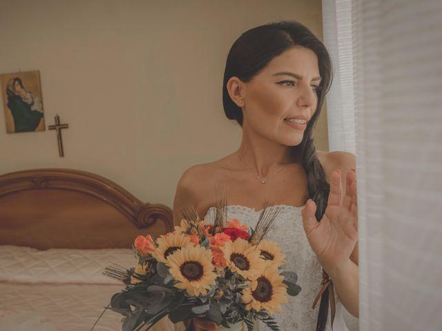 Il matrimonio di Giuseppe e Anna Maria a Trapani, Trapani 7
