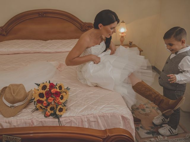 Il matrimonio di Giuseppe e Anna Maria a Trapani, Trapani 11
