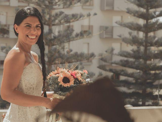 Il matrimonio di Giuseppe e Anna Maria a Trapani, Trapani 14