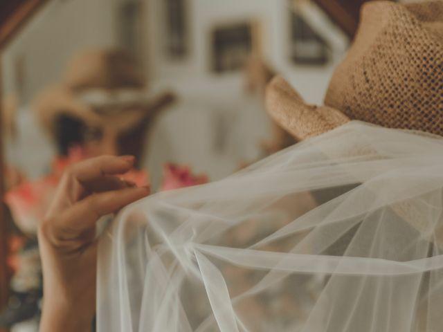 Il matrimonio di Giuseppe e Anna Maria a Trapani, Trapani 15