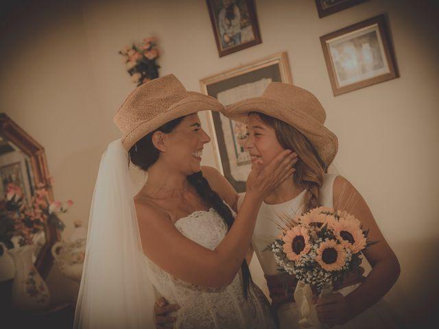 Il matrimonio di Giuseppe e Anna Maria a Trapani, Trapani 16
