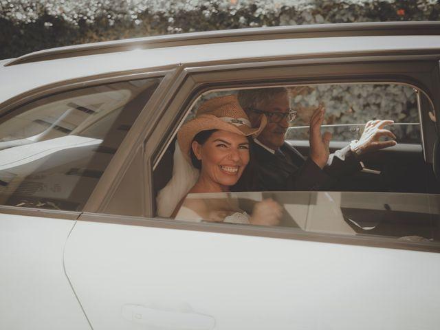 Il matrimonio di Giuseppe e Anna Maria a Trapani, Trapani 17