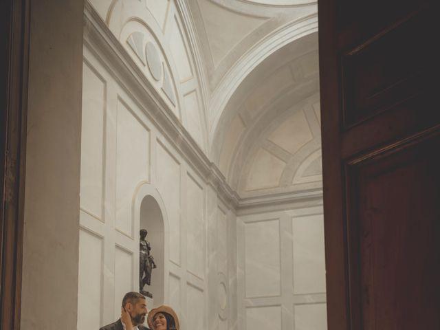 Il matrimonio di Giuseppe e Anna Maria a Trapani, Trapani 19
