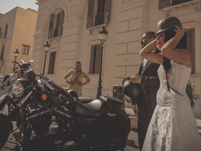 Il matrimonio di Giuseppe e Anna Maria a Trapani, Trapani 25