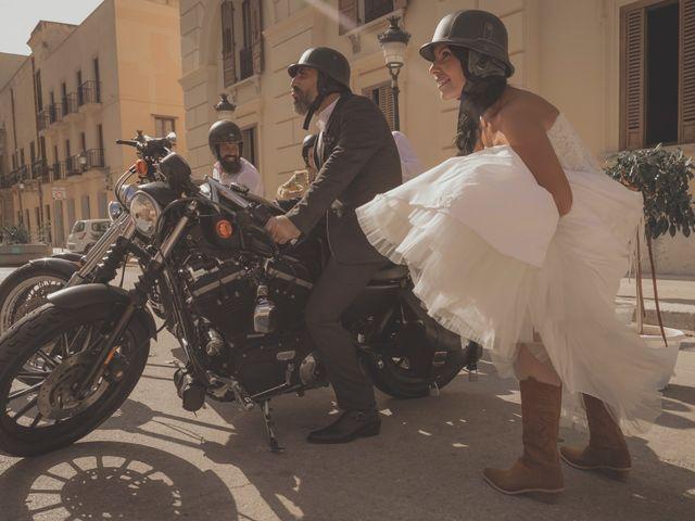 Il matrimonio di Giuseppe e Anna Maria a Trapani, Trapani 26
