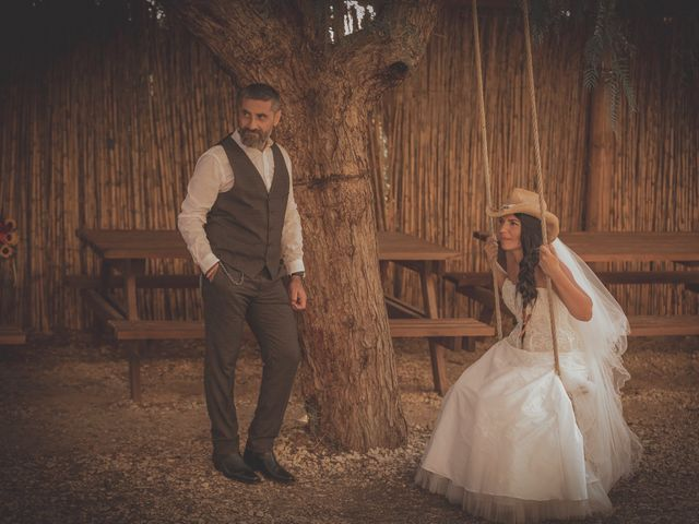 Il matrimonio di Giuseppe e Anna Maria a Trapani, Trapani 30