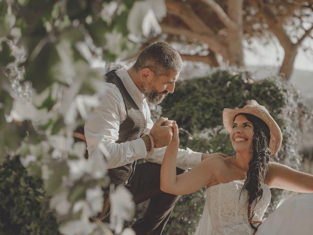 Il matrimonio di Giuseppe e Anna Maria a Trapani, Trapani 32