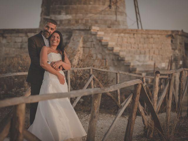 Il matrimonio di Giuseppe e Anna Maria a Trapani, Trapani 33