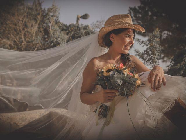 Il matrimonio di Giuseppe e Anna Maria a Trapani, Trapani 35