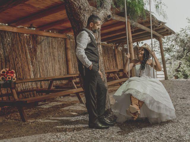 Il matrimonio di Giuseppe e Anna Maria a Trapani, Trapani 36
