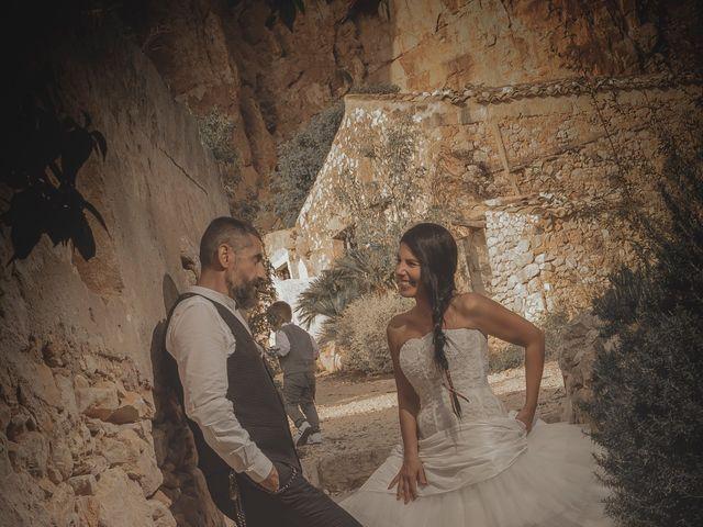Il matrimonio di Giuseppe e Anna Maria a Trapani, Trapani 38