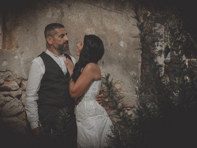 Il matrimonio di Giuseppe e Anna Maria a Trapani, Trapani 39