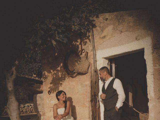 Il matrimonio di Giuseppe e Anna Maria a Trapani, Trapani 42
