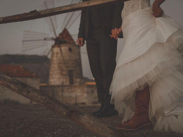 Il matrimonio di Giuseppe e Anna Maria a Trapani, Trapani 46