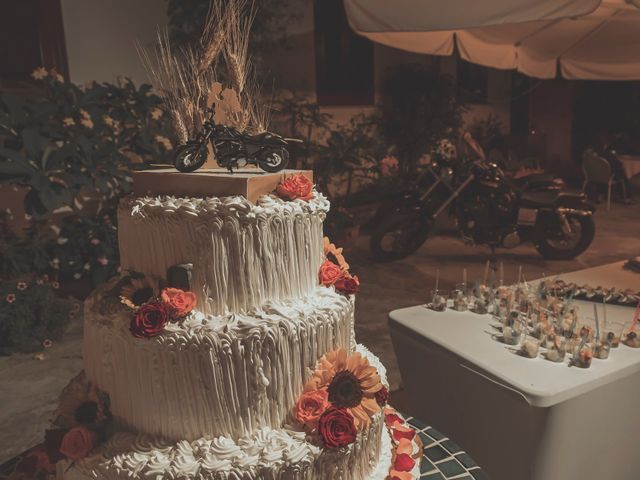 Il matrimonio di Giuseppe e Anna Maria a Trapani, Trapani 56