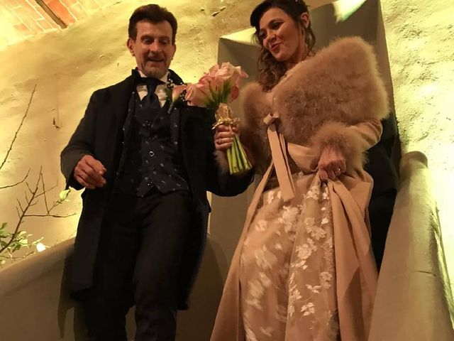 Il matrimonio di Marco e Giovanna a Impruneta, Firenze 1