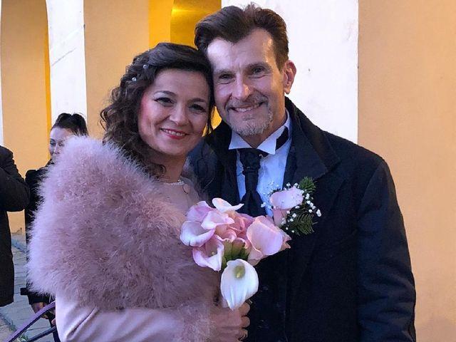 Il matrimonio di Marco e Giovanna a Impruneta, Firenze 3