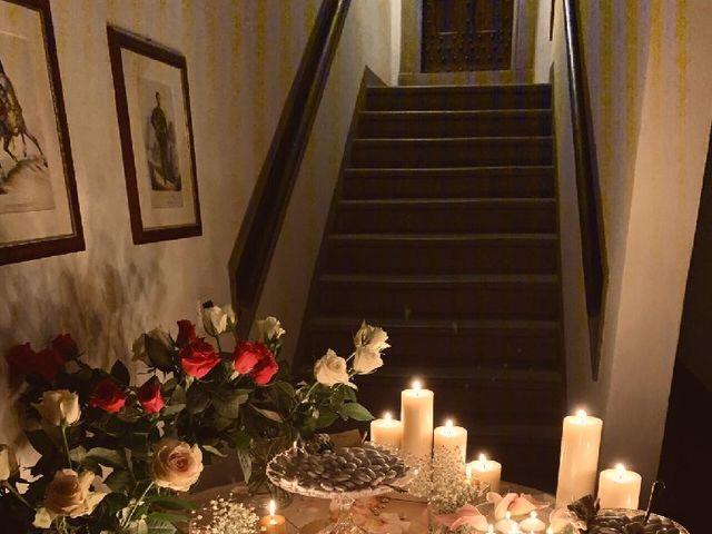 Il matrimonio di Marco e Giovanna a Impruneta, Firenze 5