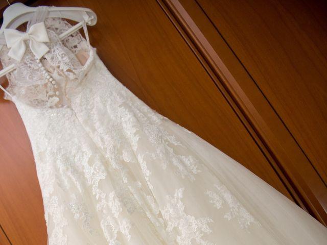 Il matrimonio di Fabio e Barbara a Sinnai, Cagliari 13