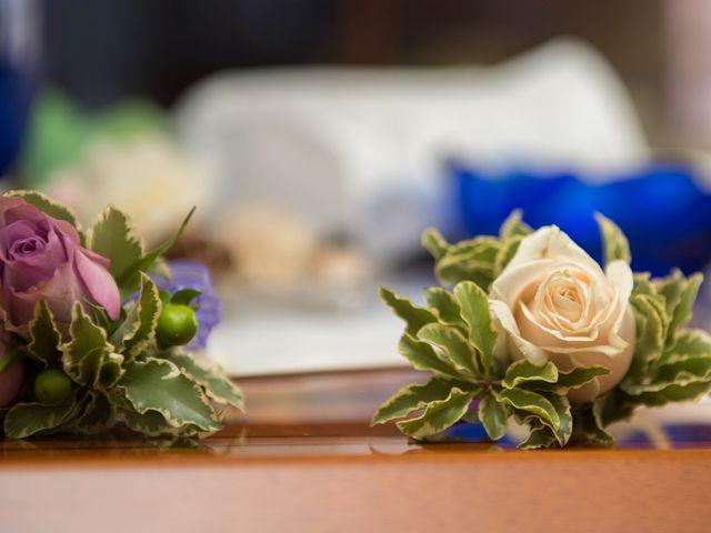 Il matrimonio di Fabio e Barbara a Sinnai, Cagliari 20