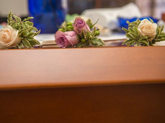 Il matrimonio di Fabio e Barbara a Sinnai, Cagliari 21