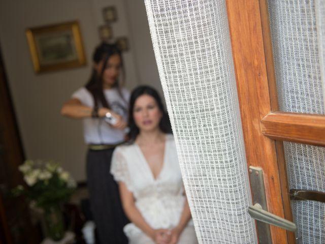 Il matrimonio di Fabio e Barbara a Sinnai, Cagliari 22