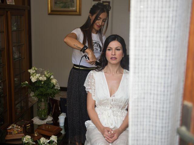 Il matrimonio di Fabio e Barbara a Sinnai, Cagliari 23