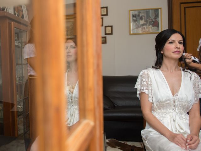 Il matrimonio di Fabio e Barbara a Sinnai, Cagliari 27