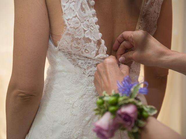 Il matrimonio di Fabio e Barbara a Sinnai, Cagliari 34
